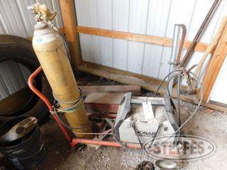 Hobart Handler 120 Mig Welder 1 jpg