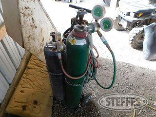 Oxy Acetylene Torch Kit 1 jpg