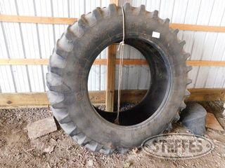 1 Firestone 20 8x42 Tractor Tire 1 jpg