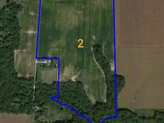 129.11 Acre Farm Land Auction