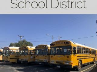 Chula Vista Elementary School District Surplus