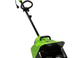 Greenworks Electric Snow Shovel