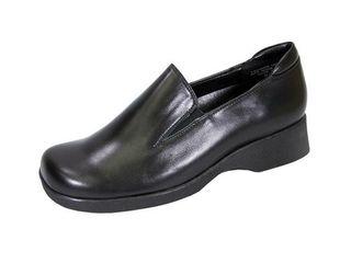 FootWearUs 24HR Comfort Non Slip Shoe 12W