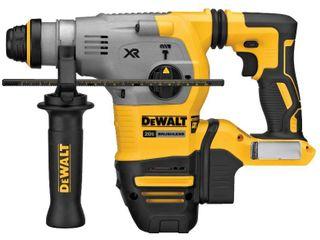 DEWAlT 20V Max SDS Brushless Hammer