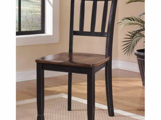 Signature Design by Ashley Owingsville Dining Room Chairs Set of 2