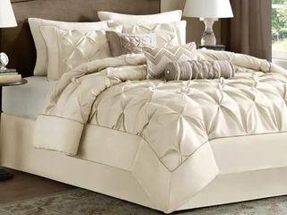 Madison Park lafayette Comforter Set King Size