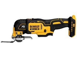 DEWAlT 20V Max Cordless Oscillating Multi Tool