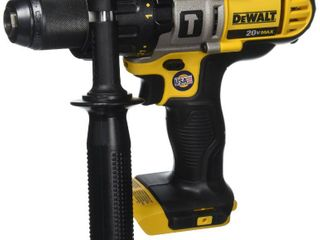 DEWAlT 20V Max Cordless Hammerdrill Drill Driver