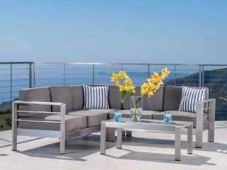 Cape Coral Outdoor Seating Chair