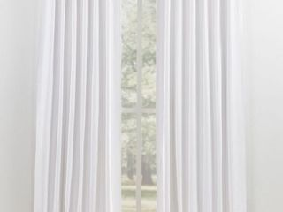 lauren Ralph lauren Waller Blackout Back Tab Rod Pocket Curtain Panels Set of 2