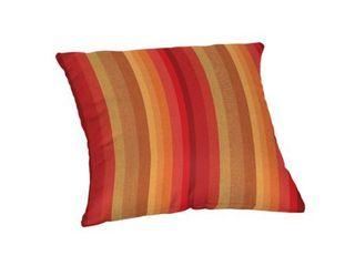 18  Sunbrella Pillows  set of 6