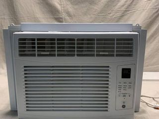 GE APPlIANCES Room air conditioner 6000btu hr