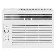 GE Appliances Small Room Air Conditioner 5 000btu hr