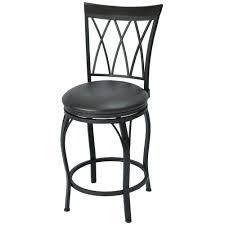 Oil Rubbed Bronze Adjustable Stool