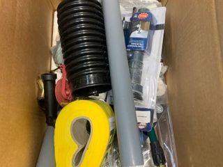 Random Plumbing Box