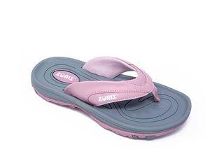 ZORIZ Golf Sandal Womens size 5 Pink