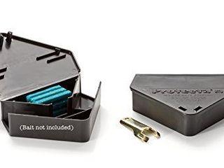 ProTecta Full CASE RTU Mouse Bait Station  12 Stations  2 Keys