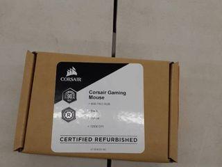 Corsair Gaming Mouse m65 Pro RGB  Black no description