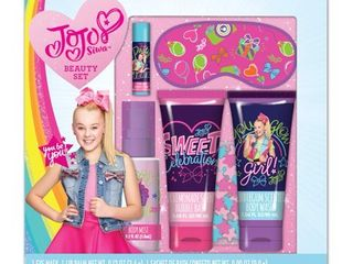 Beauty Accessories   Jojo Siwa   Sleepover Beauty Set New JJ03374