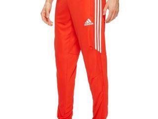 adidas   Tiro  17 Pants  Red White White  Men s Workout Xl