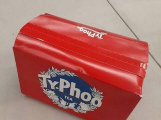 Typhoo Teabags  pack Of 240 Tea Bags  696g