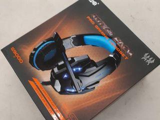 Gaming Headset G9000 no description