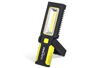 lUX PRO lP351 200 lumen Broadbeam lED Magnetic Work light Flashlight