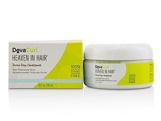 Devacurl Heaven In Hair Intense Moisture Treatment  Size One Size