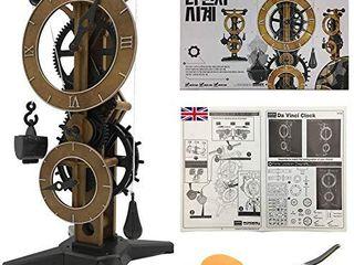Academy da Vinci Clock Set
