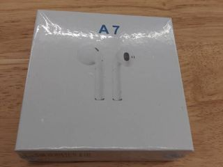 wireless earbuds A7
