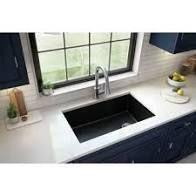 Karran Quartz Single Bowl Kitchen