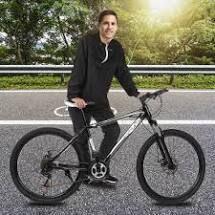 Olympic Mountain Bike 26 inch 21 Speed B