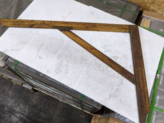 Antique Sommer   Maca 39  Drafting Table Square