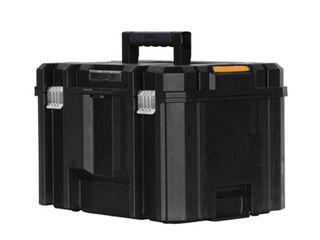 DEWAlT Dwst17806 Tstak Deep Box with Flat Top