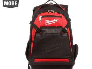 Milwaukee 48 22 8200 Jobsite Backpack