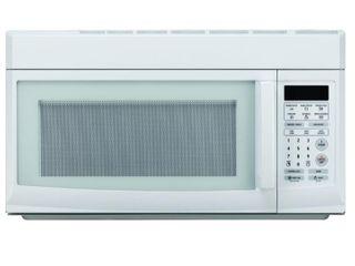 MC Appliance Microwave