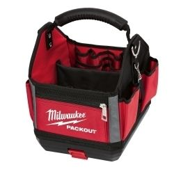 Milwaukee Electric Tools 48 22 8310 Milwaukee Packout 10 In  Tote