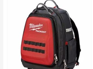 15in Milwaukee Packout Backpack Retail   119 97