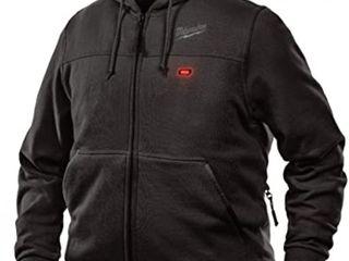 Milwaukee M12 Heated Hoodie 2X Retail   299 99