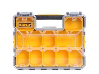 Dewalt 10 Compartment Deep Pro Organizer