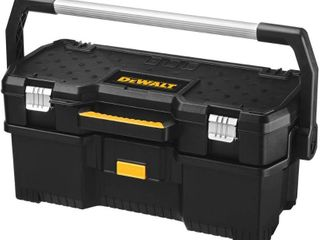 Dewalt Tote With Removable Power Tool Case