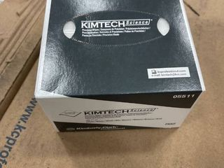 Kimtech science precision wipes  280 wipes