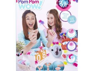 Pom Pom Wow Ultimate Variety Pack