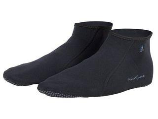 Size 9 NeoSport low Top Neoprene Wetsuit Sock