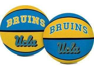 Rawlings NCAA Crossover Full Size Basketball UClA Bruins