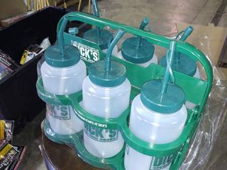 Dick s Complete Collapsible Water Bottle Carrier   Bottles     Not  30 00