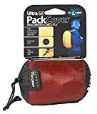Sea to Summit Pack Cover  Medium Outback Red
