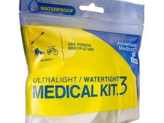 Adventure Medical Kits Ultralight And Watertight Medical Kit  3