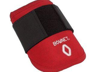 BOWNET Elbow Guard Scarlet  BN ElBOW GUARD S