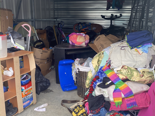 North Stanly Mini Storage Storage Auction